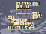 игра Маджонг титан