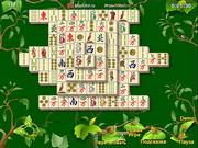 игра Сады маджонга